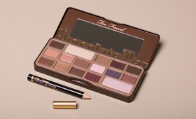 Too Faced's Spring Collection Is Too Sweet To Pass Up