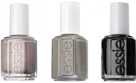 New York Fashion Week, Fall 2011: Essie Trend Report