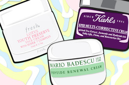 3 New Do-It-All Face Creams