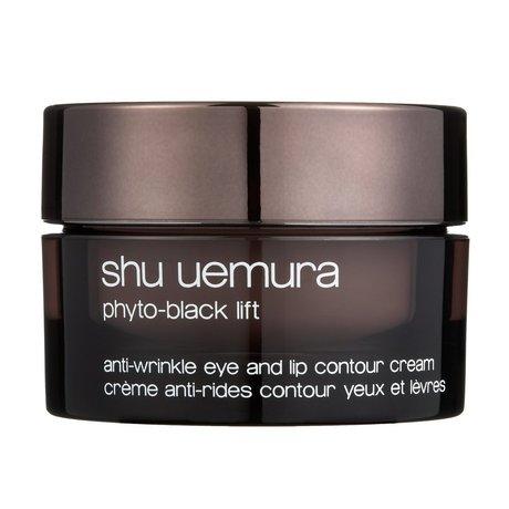 Cream Shu Uemura Eye Cream Shu Uemura Phyto-Black Lift Anti-Wrinkle ...