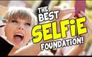 THE BEST SELFIE FOUNDATION EVER! - LOOK AMAZING IN SELFIES!