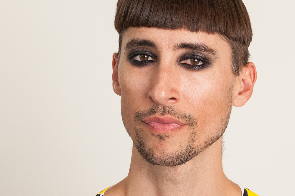 Would You Rock Guyliner? Our Guide to Eye Makeup for Men ...