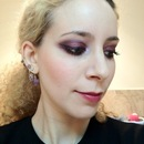 Vampy Fall look