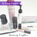 Top Beauty Products!