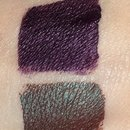 La Splash swatches