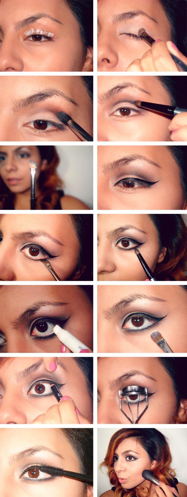 lana del rey makeup how to - photo #31