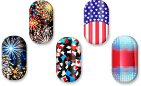 Minx Premieres Fourth Of July Collection