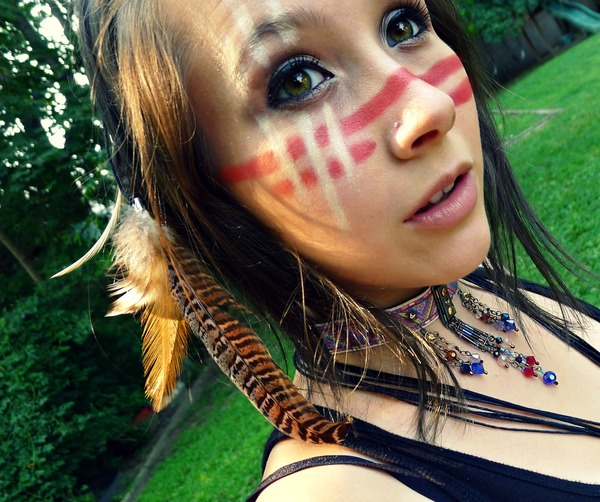 Native American Becca L S Photo Beautylish