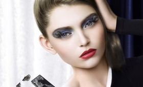 Shu Uemura Fall 2011 Makeup Collection