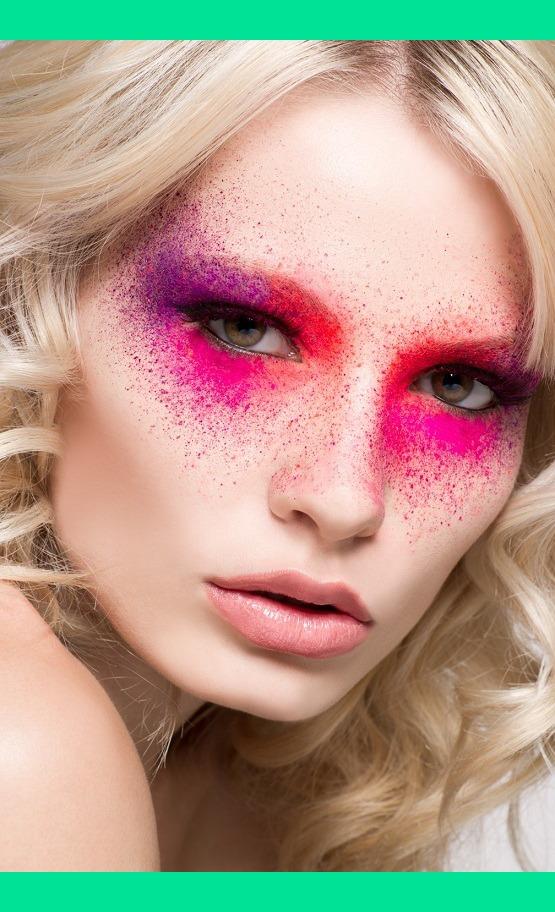 Color Splash Starrly G S Starrlygladue Photo Beautylish