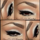 Fuzzy Eyeliner (Pin-Up)