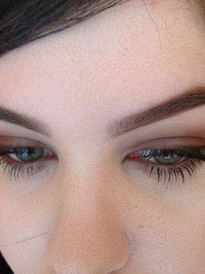 Bumpy, dry skin = Cakey Foundation HELP. | Beautylish