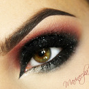 Lady Raven by Illamasqua
