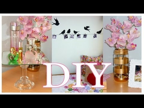 diy room decor cheap and cute low cost ideas diylover video