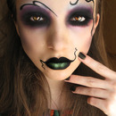 Illamasqua Theatre of Nameless