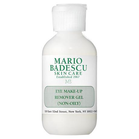 mario badescu eye makeup remover gel nonoily  beautylish
