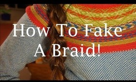 Braid For Layered Hair