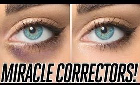 Miracle Color Correctors!