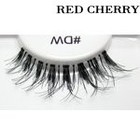Red Cherry False Eyelashes #DW