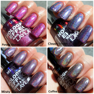 http://www.thepolishedmommy.com/2013/01/layla-hologram-effect-part-4.html
