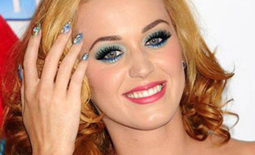 Stars' Favorite 2011 Nail Trends