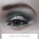 The Hunger Games series: District 6 makeup look