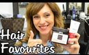Favourite Hair Products | Instant Beauty ♡