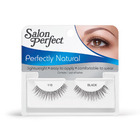 Salon Perfect 110 Black Strip Lashes