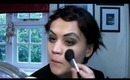 Flapper 1920s Louise Brooks Clara Bow Inspired Tutorial