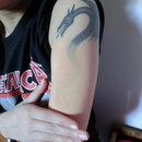 Kat von d tattoo concealer beautylish for Kat von d cover up tattoo