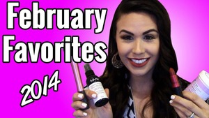 Check out my favorite products for the month of February! https://www.youtube.com/watch?v=ltuv96sAVJ4