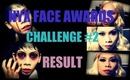 Result:Challenge #2 of NYXFaceAwards