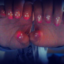 3 Colors Nails Pol.