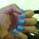 Bahamian Escape by China Glaze