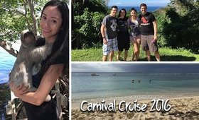 Best. Trip. Ever. ||Carnival Magic- Cozumel, Belize, Isla Roatan