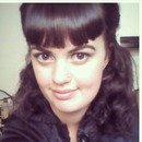 betty bangs n pinup face