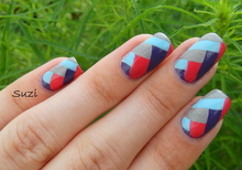 this is re-creating of cutepolish´s design