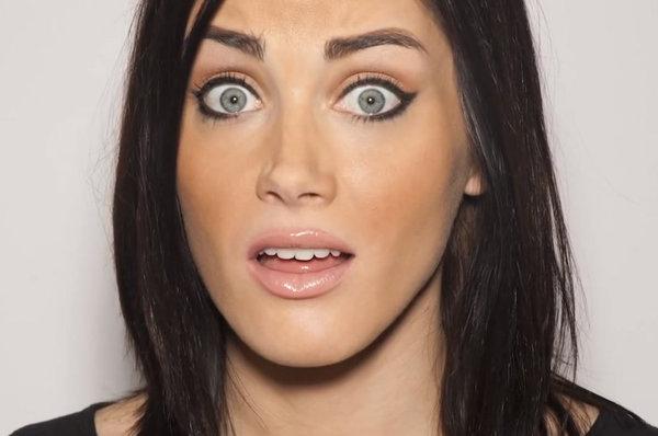 The 6 Worst Makeup Mistakes with Jordan Liberty