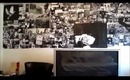 Room Tour: Wall Collage