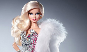 Barbie Gets Her Biggest, Blondest Makeover Yet