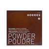 Korres Wild Rose Compact Powder