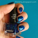 ANNY Timeless Love swatch