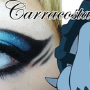Carracosta pokemakeup
