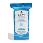 Olay Express Wet Cleansing Cloths