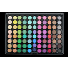 Crown Brush 88 Color Matte Palette