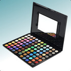 BH Cosmetics 88 Color Cool Shimmer Palette