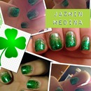 St. Patricks day theme