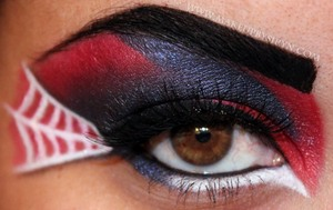 Inspired by Spider-Man!
