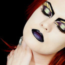 Illamasqua Toxic Nature Inspired Make-up