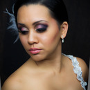 Ari's Wedding Makeup